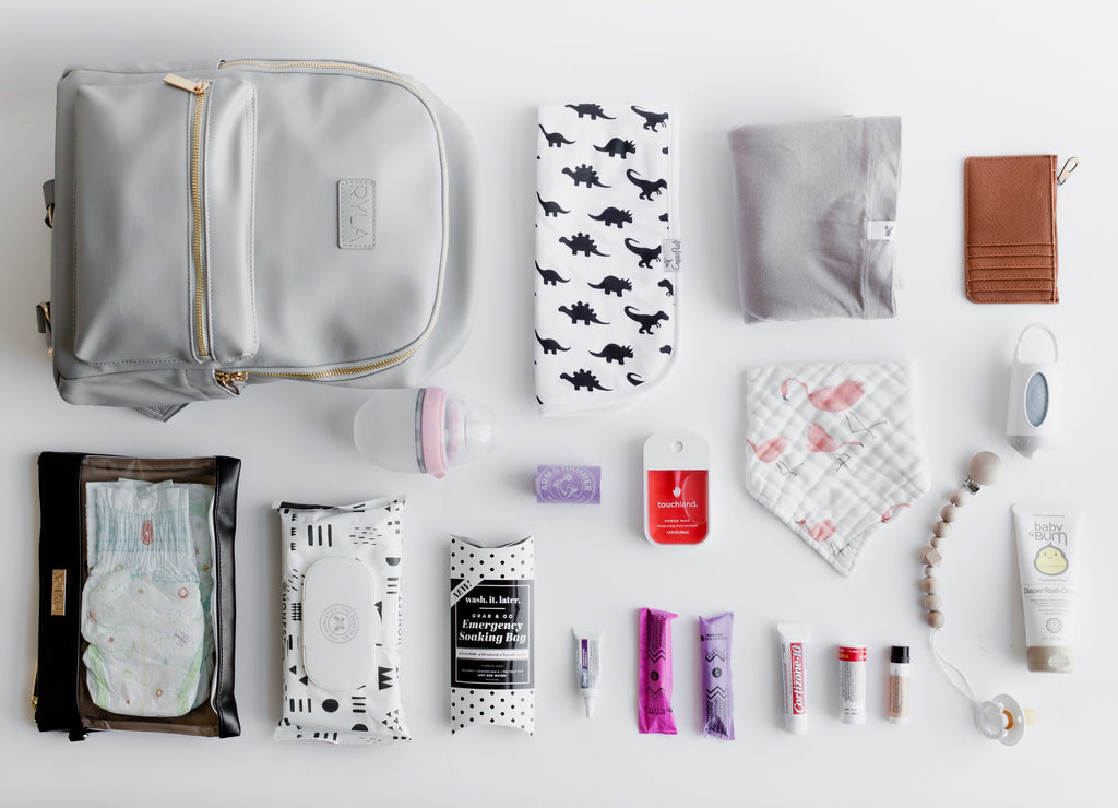 How to Pack: Newborn