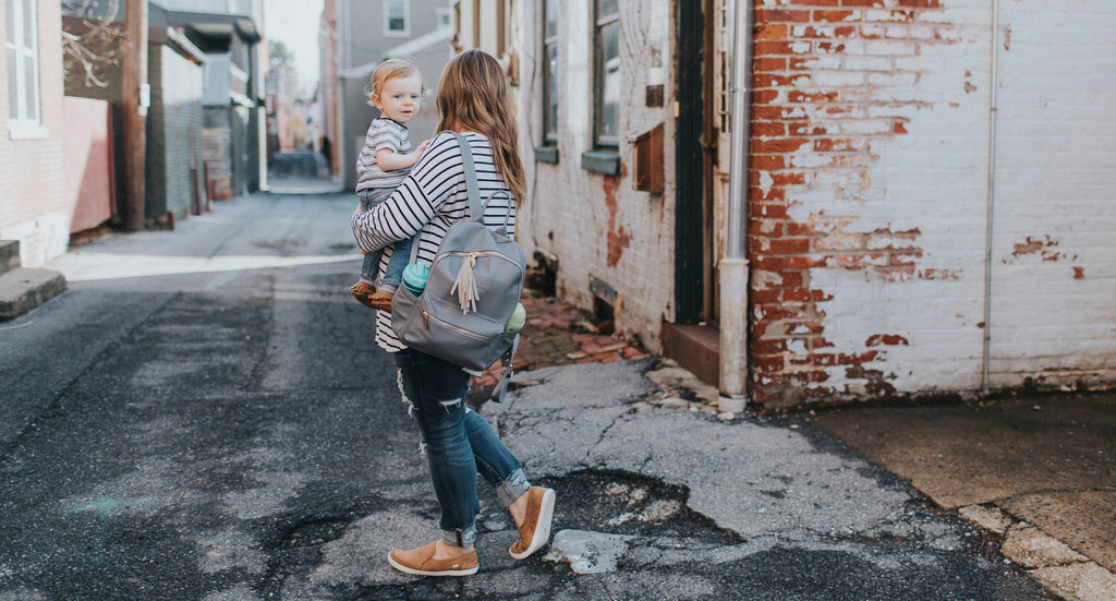 The Best Stylish Diaper Bag