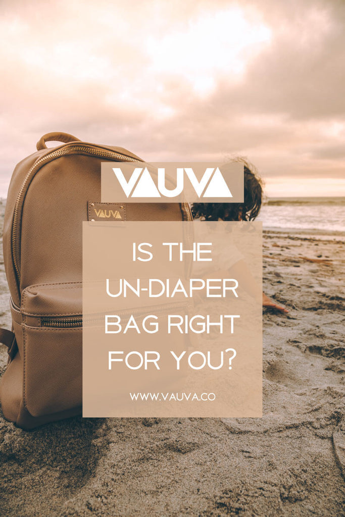 IS THE VAUVA DIAPER BAG BACKPACK RIGHT FOR YOU?