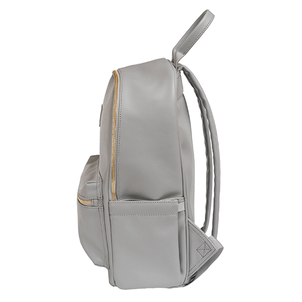 Ryla Ready Diaper Bag Gray