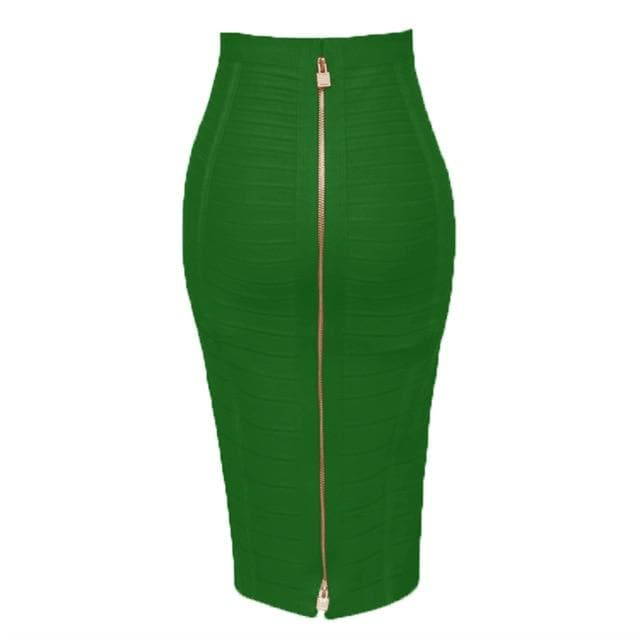 BANDAGE SKIRT [MORE COLORS] - Binge Online Boutique