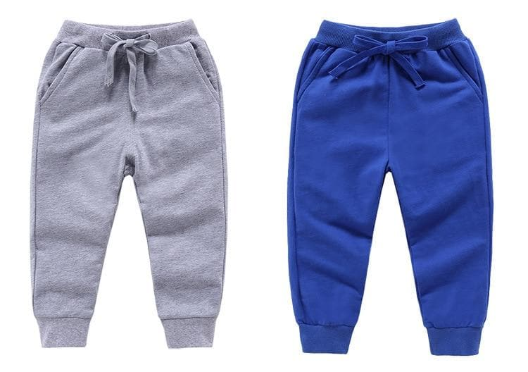 JOGGERS [MORE COLORS] - Binge Online Boutique