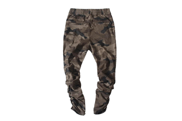 RUCHED JOGGERS [1 MORE COLOR] - Binge Online Boutique