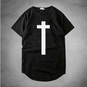 Copy of MENS Cross Tee