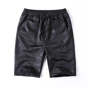 BLACKOUT Camo Shorts