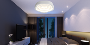 Best ceiling lamps collection Miami