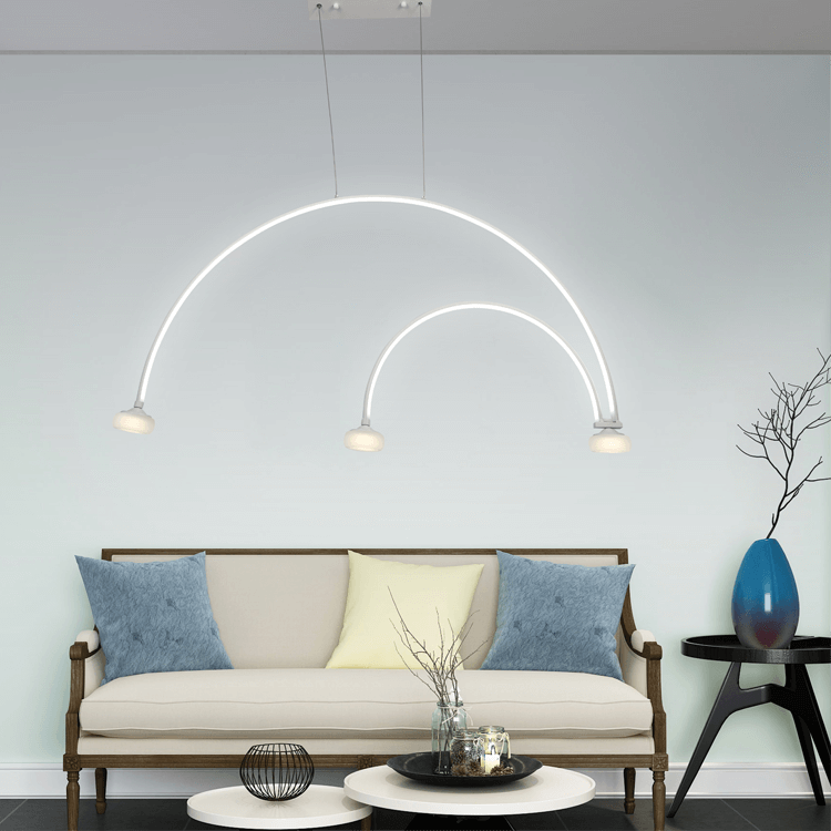 Arcs LED Pendant Light , LED Pendant Light , VIVA LED
