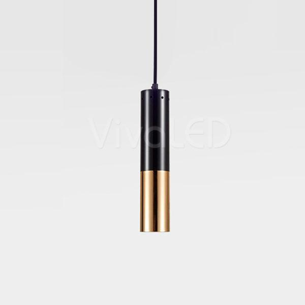 One Cylinder Light Fixture , Chandelier , VIVA LED
