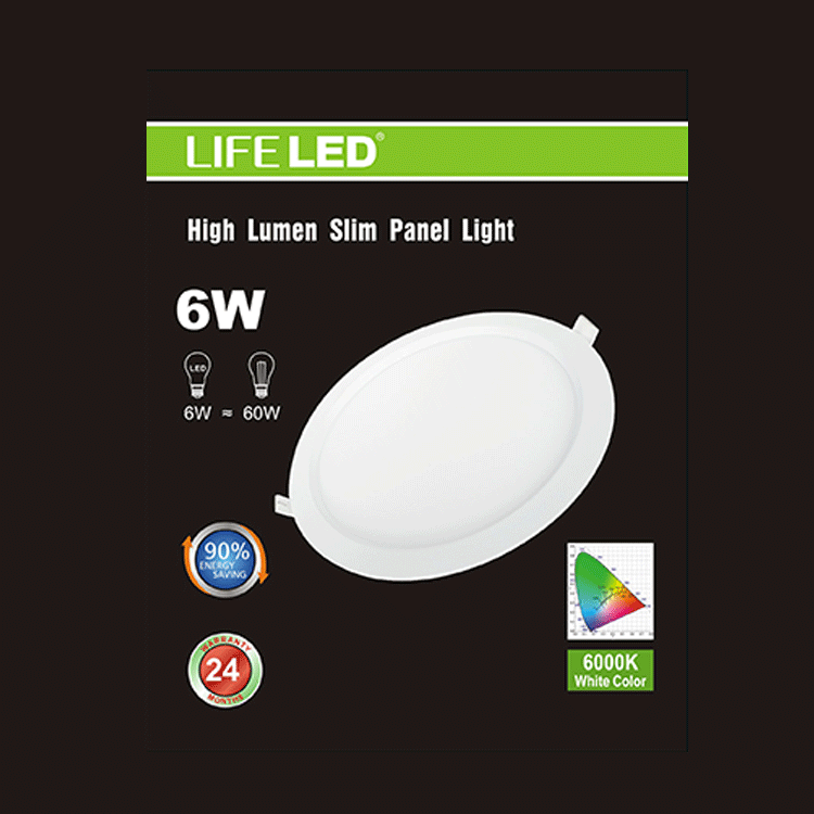 4 in. Slim LED Recessed Light Round Super Bright , LED Recessed Light , VIVA LED