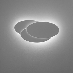 Oval LED Wall Light Sconce , LED Wall Light , VIVA LED