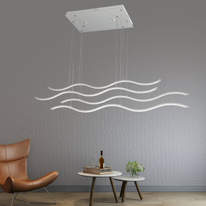 Waves LED Pendant Light , LED Pendant Light , VIVA LED