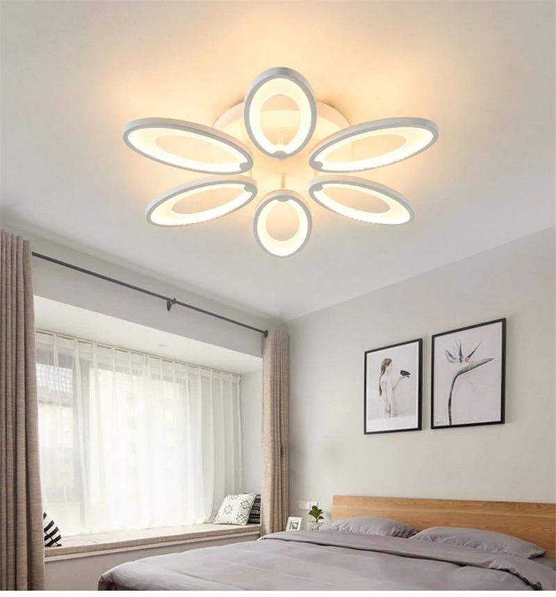 Tiny Flower LED Ceiling Light , LED Ceiling Light , VIVA LED