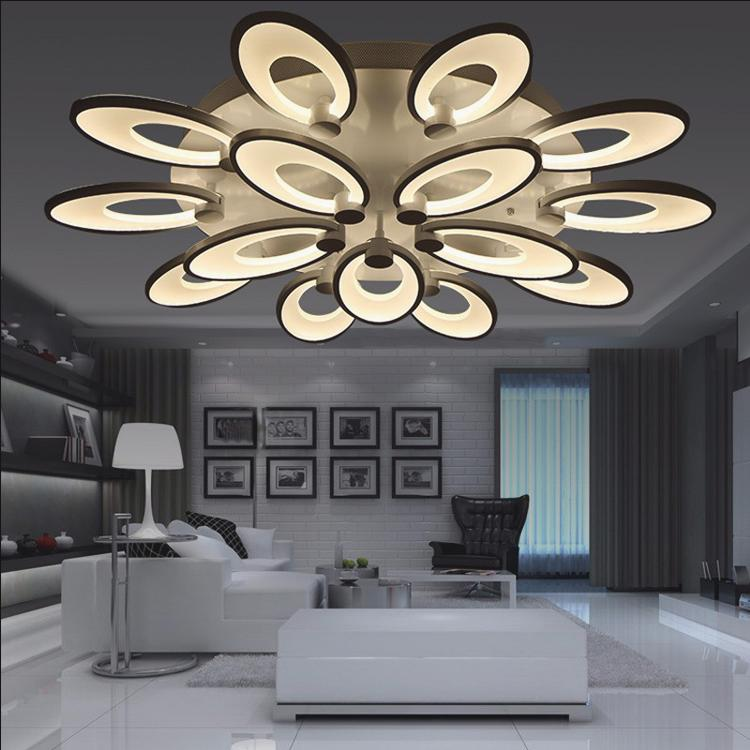 Massive Flower LED Ceiling Light , LED Ceiling Light , VIVA LED
