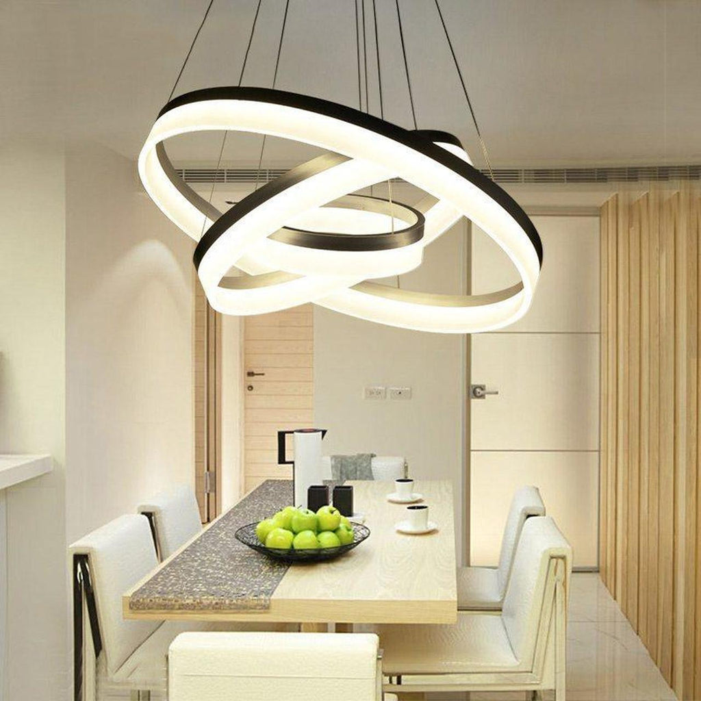 Rings LED Pendant Light , LED Pendant Light , VIVA LED