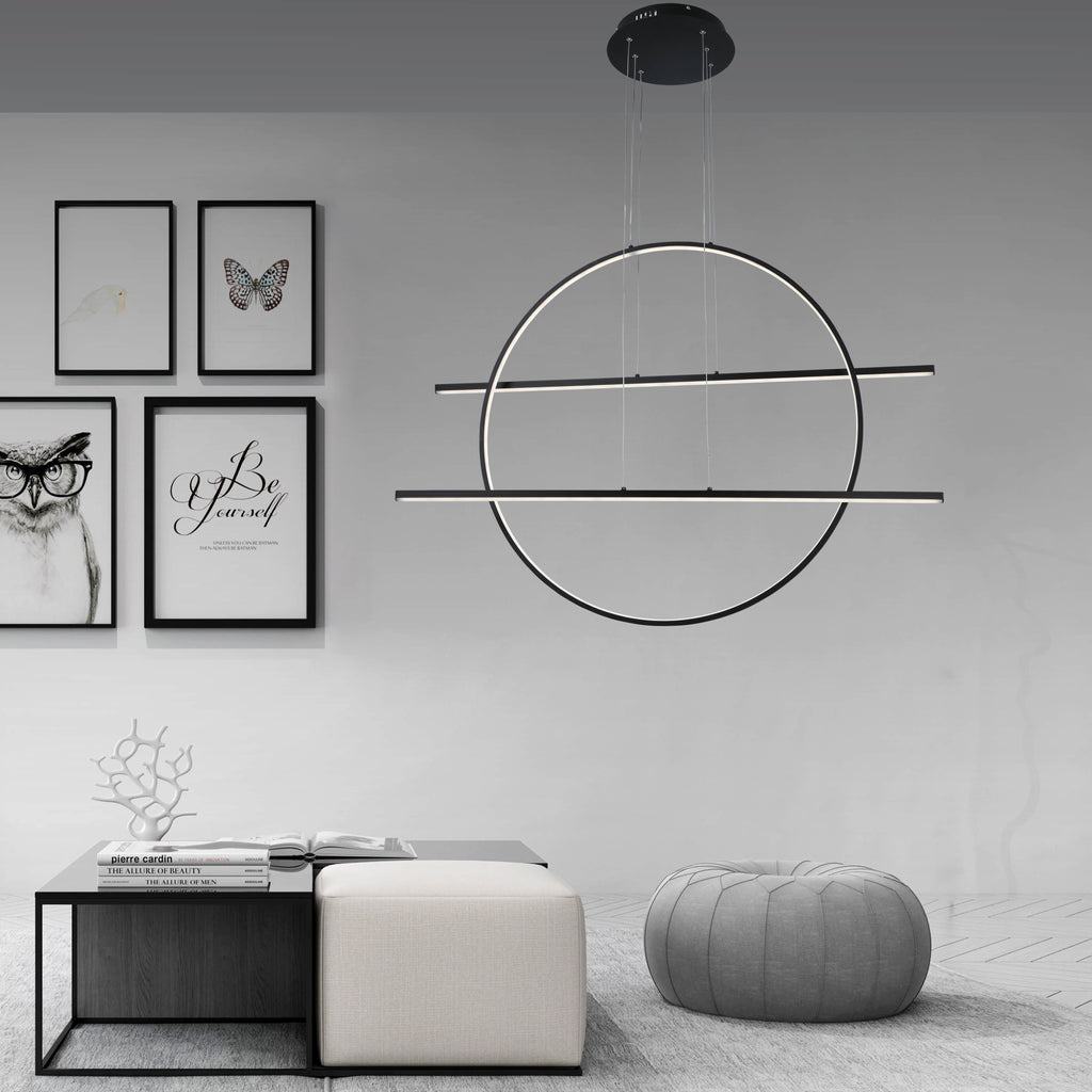 Drum LED Pendant Light , LED Pendant Light , VIVA LED