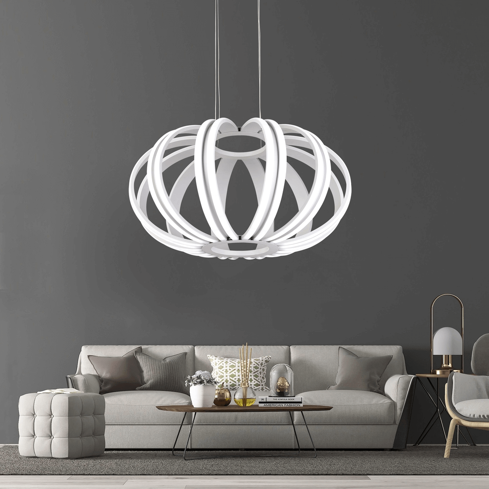 Cage LED Pendant Light , LED Pendant Light , VIVA LED