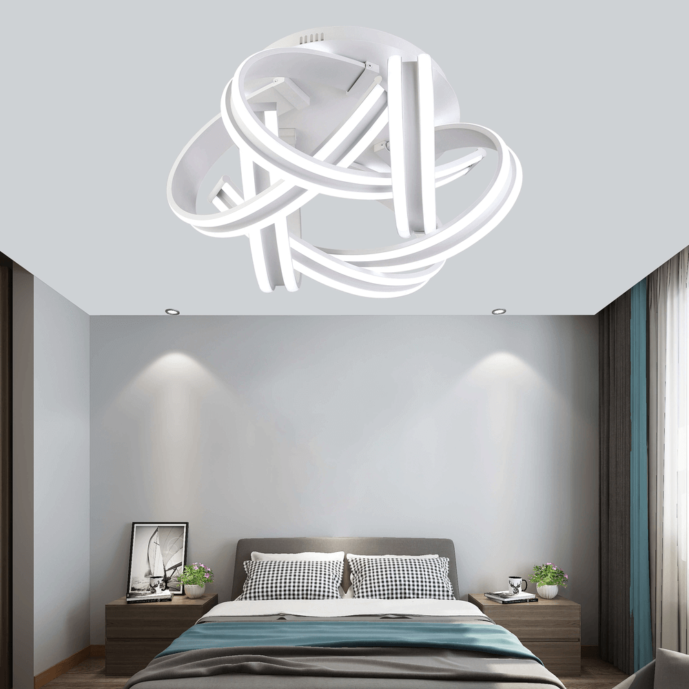 Medium Knot LED Ceiling Light , LED Ceiling Light , VIVA LED
