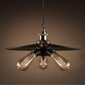 Single Bulb Saucer Light Fixture , Chandelier , VIVA LED