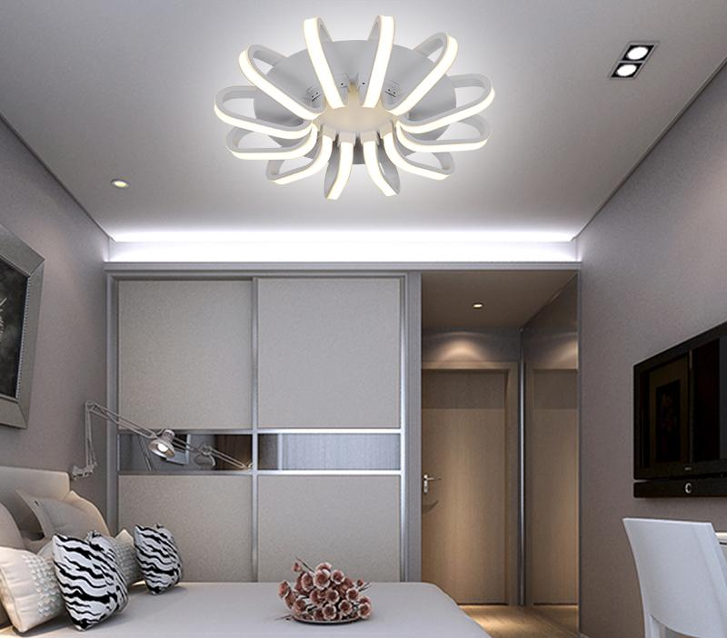 Volcano LED Ceiling Light , LED Ceiling Light , VIVA LED