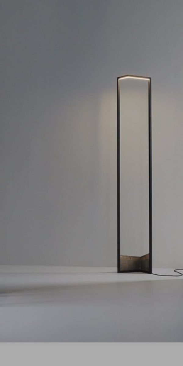 Classic LED Floor Lamp , Floor Lamp , VIVA LED