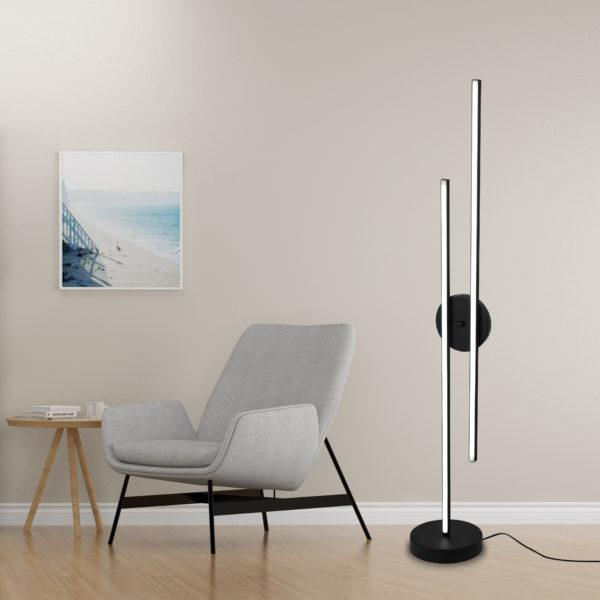 Bars LED Floor Lamp , Floor Lamp , VIVA LED
