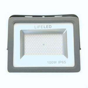 LED Flood Light Outdoor 100W Cool White , LED Flood Light , VIVA LED