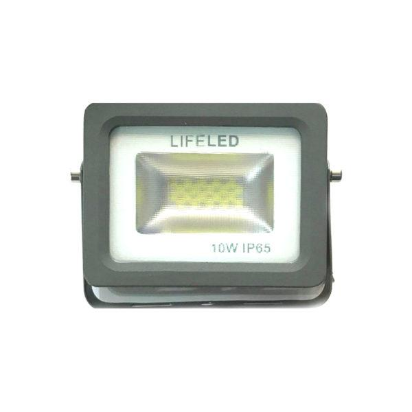LED Flood Light Outdoor 10W Cool White , LED Flood Light , VIVA LED