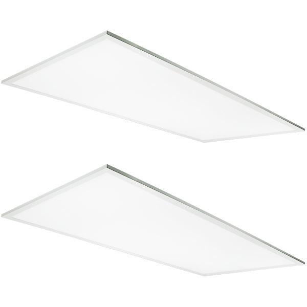 LED Panel Light Daylight 2×4 , Stores Lights , VIVA LED