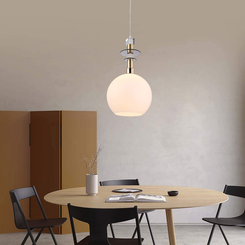 Globe Pendant Light Fixture , Chandelier , VIVA LED