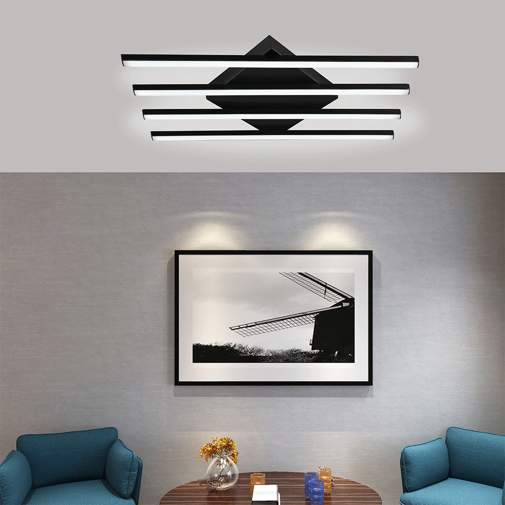 Channels LED Ceiling Light , LED Ceiling Light , VIVA LED