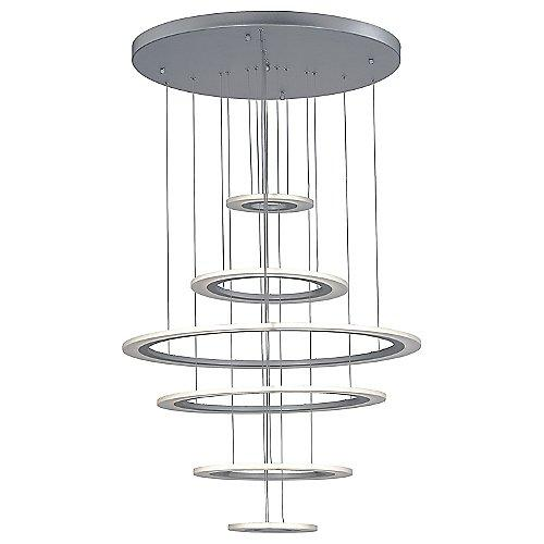 Six Rings LED Pendant Light , LED Pendant Light , VIVA LED