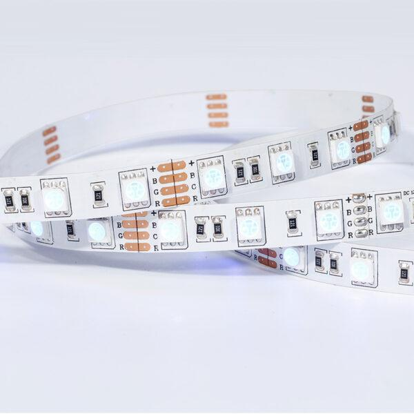 Full Colors LED Strip Indoor , LED Strip Light , VIVA LED