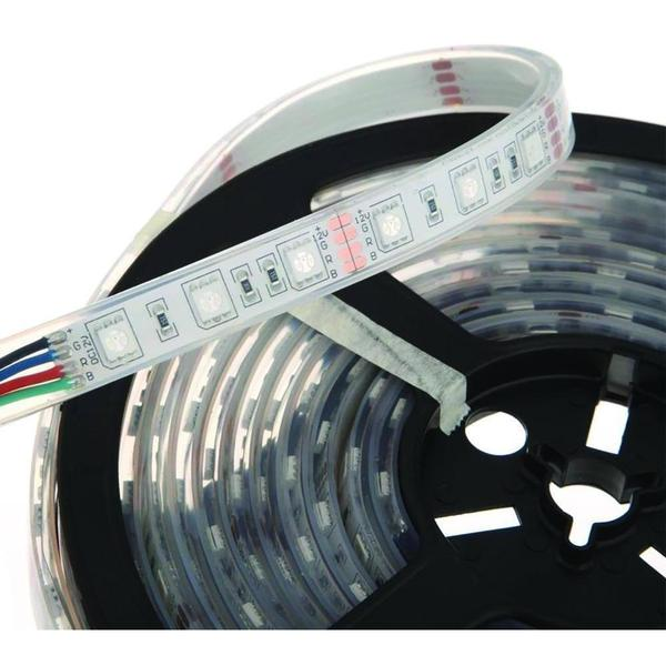 Full Colors LED Strip Outdoor , LED Strip Light , VIVA LED
