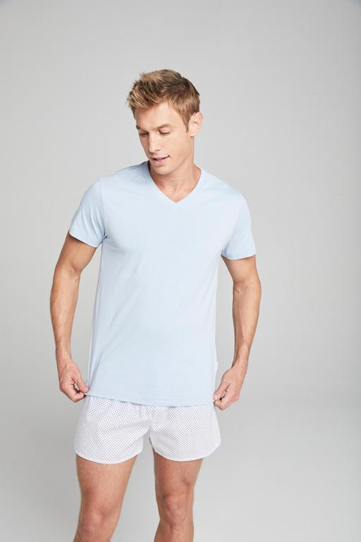 Jockey® Original American V-Neck Shirt