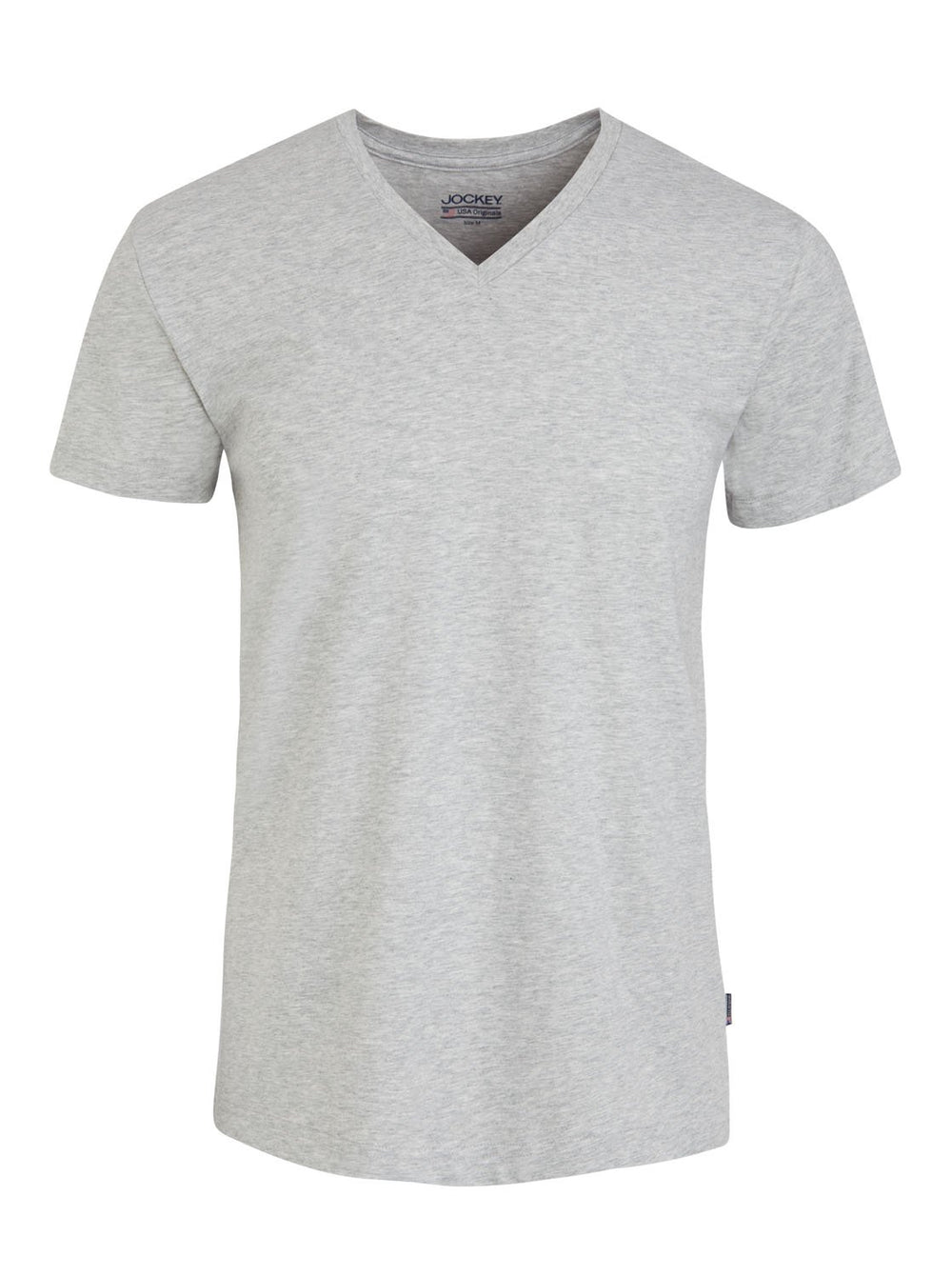 Jockey® American V-Neck T-Shirt