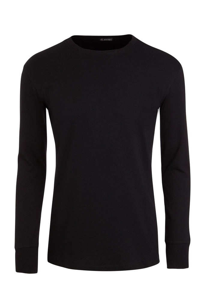 Jockey® Modern Thermal Longsleeve Shirt