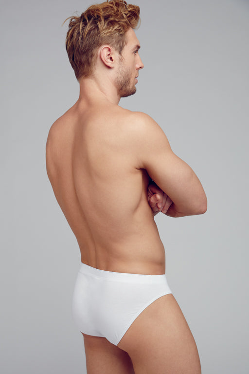 Jockey® Modern Stretch Brief