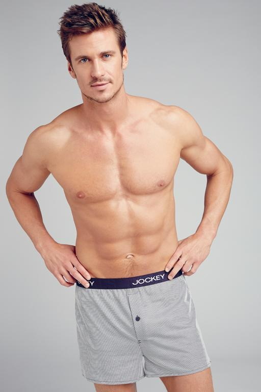Jockey® Everyday Boxer Knit