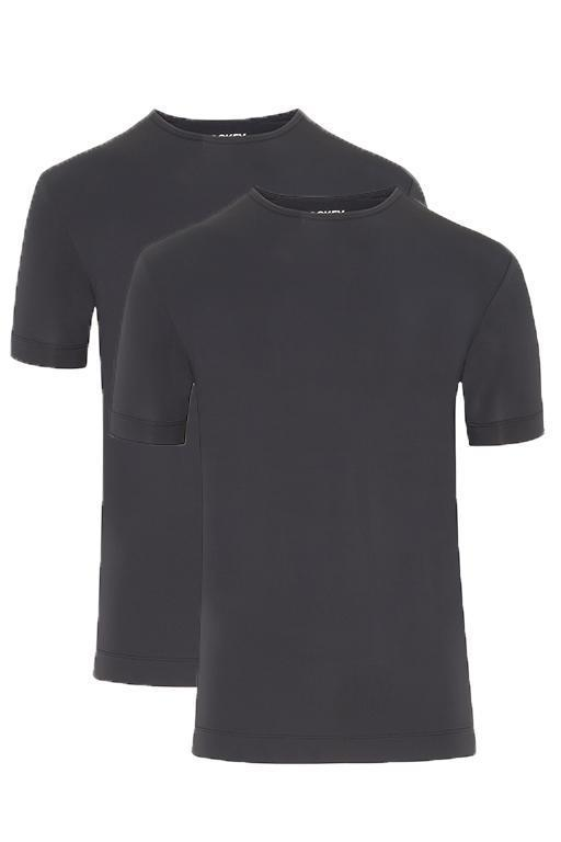 Jockey®  Microfiber Air T-Shirt 2 Pack