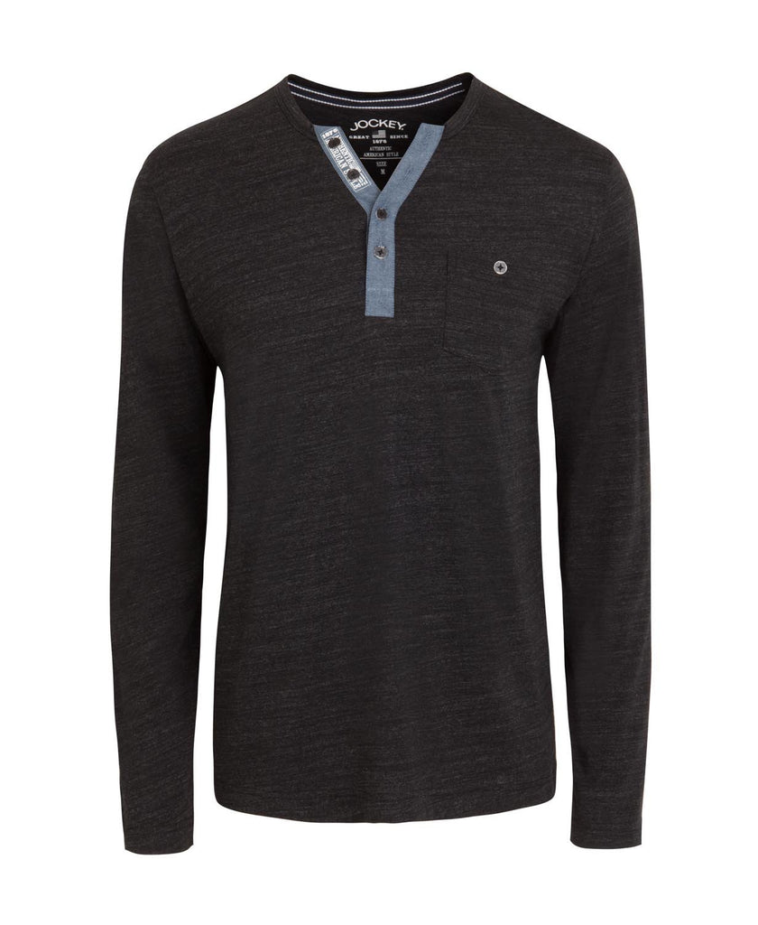 Jockey® Everyday Comfort Long Sleeve Shirt