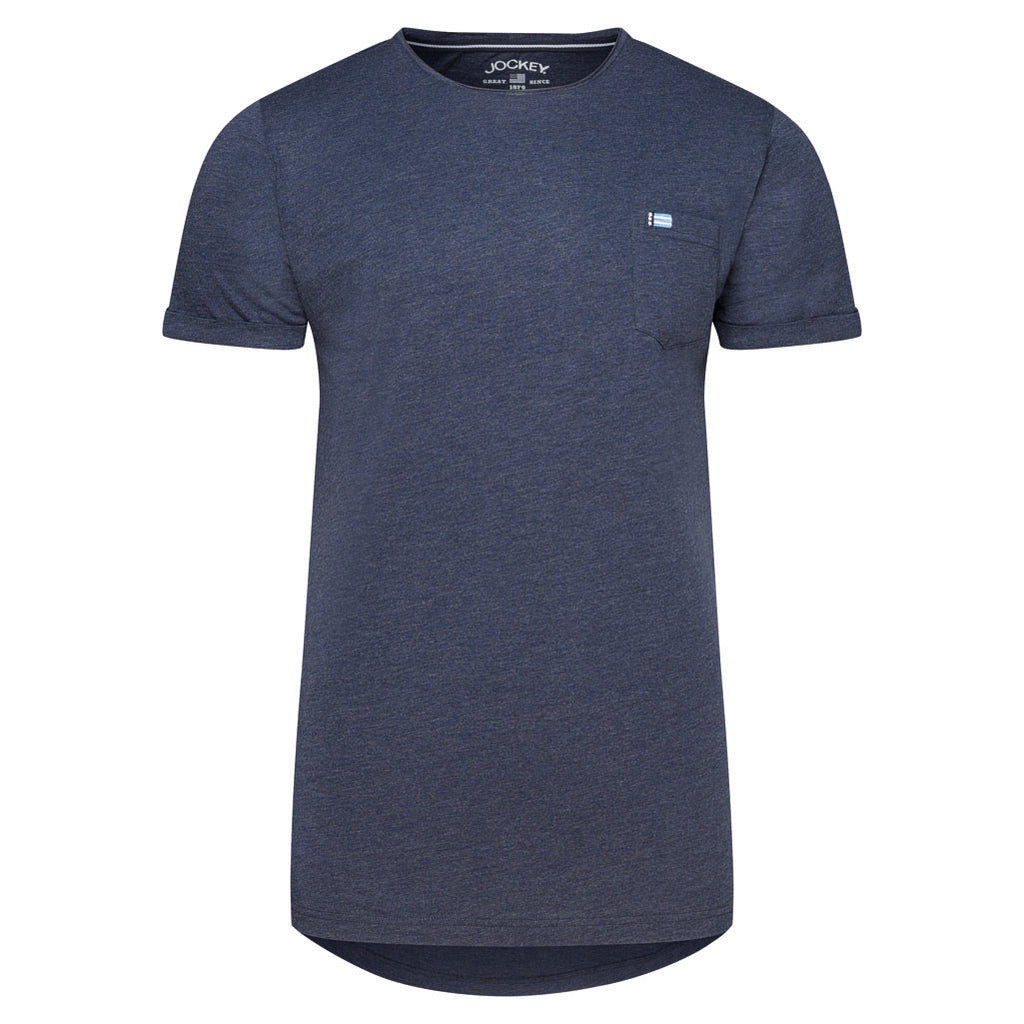 Jockey® Night and Day Pocket T-Shirt
