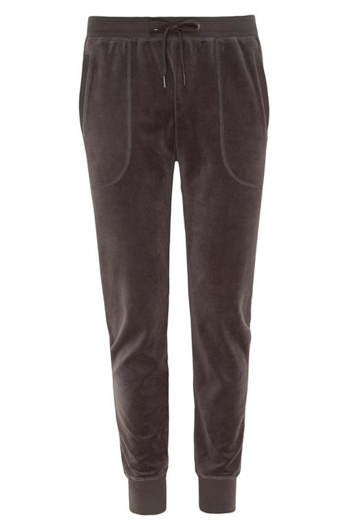 Jockey® Velour Lounge Pant