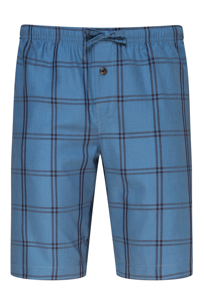 Jockey® Just Squared Woven Bermuda Shorts