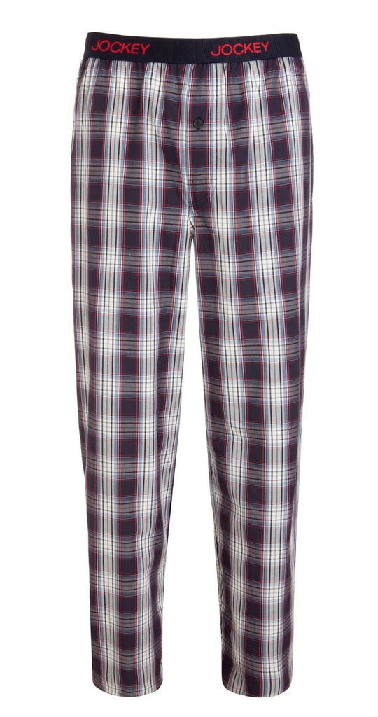 Jockey® Everyday Soft Wash Bermuda Woven Pant