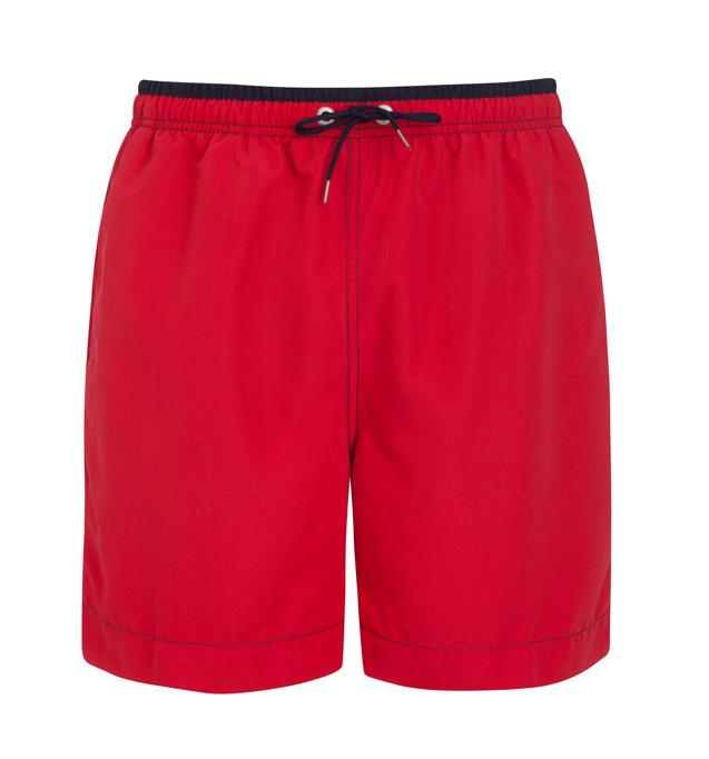 Jockey® Swimsuit Long Short