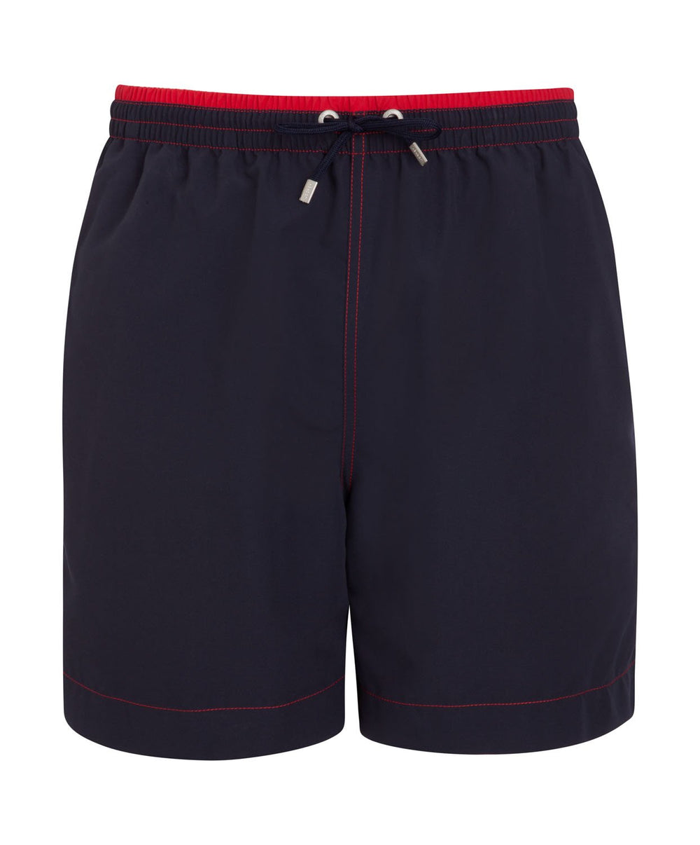 Jockey® Swim Long Short