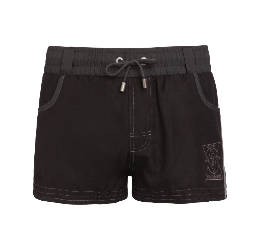 Jockey® Modern Beach Athletic Short