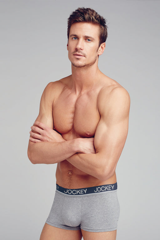 Jockey® Stretch Short Trunk 3 Pack