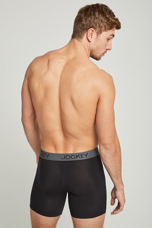 Jockey® 3D-Innovations® Boxer Trunk 2Pack