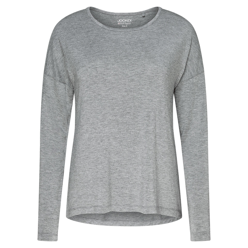 Jockey® Supersoft Lounge Longsleeve Shirt